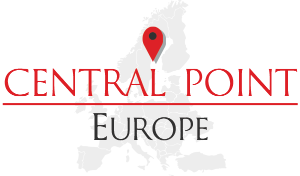 Central Point Europe s.r.o. Logo