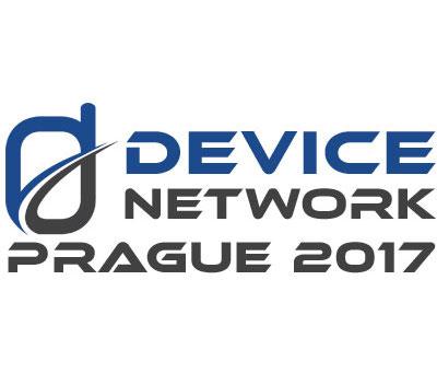 DEVICE NETWORK PRAGUE LOGO 2017