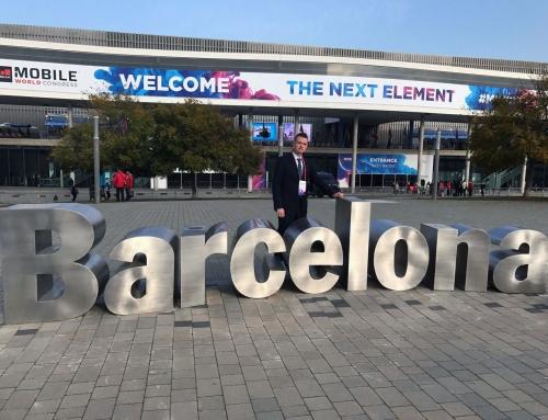 Mobile World Congress Barcelona, Spain