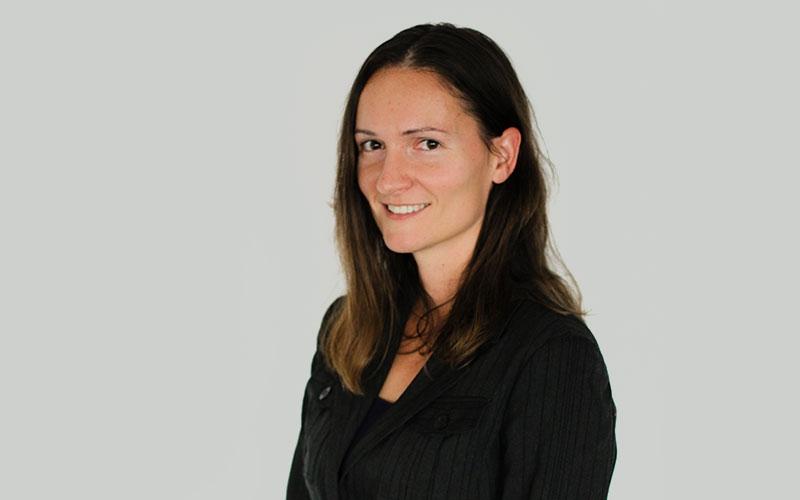 International Sales Klara Pedisic
